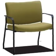 OCISitwell Anywhere Bariatric Guest Chair; Scallion
