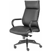 OCISitwell High-Back Leather Executive Office Chair