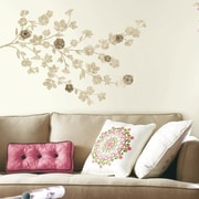 Room Mates Home Sweet Home Peel and Stick Wall Decal