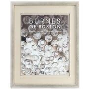 NielsenBainbridge Burnes of Boston Airfloat Matted Picture Frame