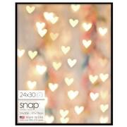 NielsenBainbridge Snap 24 Piece U-Channel Picture Frame Set; 24'' x 30''