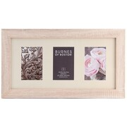 NielsenBainbridge Burnes of Boston Wide Gallery Matted Picture Frame