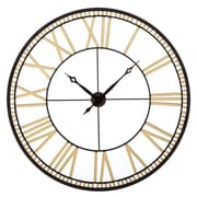 CBK Toscana 40'' Roman Numeral Wall Clock