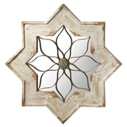 CBK Victory Star Wall Mirror