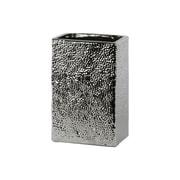 Urban Trends Ceramic Vase; 11.75'' H x 7.5'' W x 4.5'' D