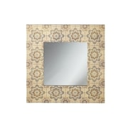 CBK Toscana Medallion Wall Mirror