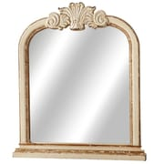 CBK Victory Carved Wall Mirror