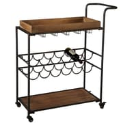 CBK Heartland Serving Cart