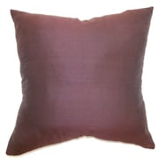 The Pillow Collection Uzma Solid Bedding Sham; Euro