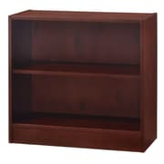 Canwood Furniture Whistler Junior 28.11'' Bookcase; Cherry