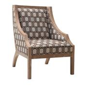 Armen Living Sahara Accent Arm Chair