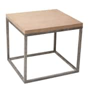 Armen Living Sahara End Table