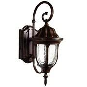 Y Decor Samantha 1 Light Outdoor Wall Lantern