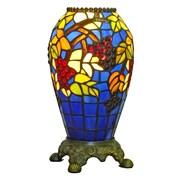 AmoraLighting Grapes 13'' Table Lamp