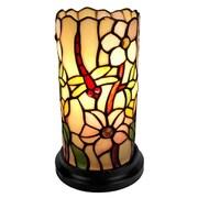 AmoraLighting Dragonfly 15'' Table Lamp