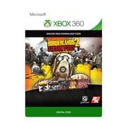 Take-Two Borderlands 2 Season Pass, Xbox 360 [Download]