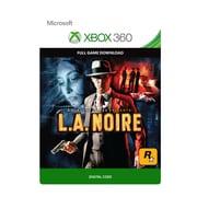 Take-Two L.A. Noire, Xbox 360 [Download]