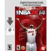 2K – NBA 2K14, PC [Téléchargement]