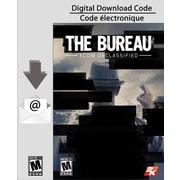 2K – The Bureau : XCOM Declassified, PC [Téléchargement]