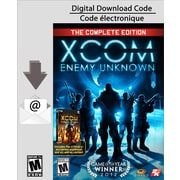 2K XCOM Enemy Unknown: The Complete Edition, PC [Download]
