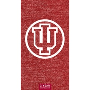 "2017-2018 TF Publishing 6.5"" x 3.5"" Indiana University 2 Year Pocket Calendar  (17-7127)"