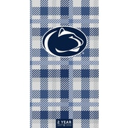 "2017-2018 TF Publishing 6.5"" x 3.5"" Penn State University 2 Year Pocket Calendar  (17-7155)"