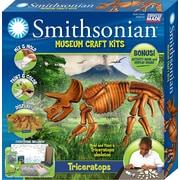 Museum Craft Kit - Triceratops (0612)