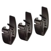 North par Honeywell – Pinces pour lunettes sécurité, paq,/36 (SAM034)