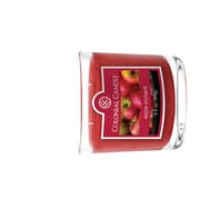 Colonial Candle 3.5 oz. Oval Jars, 6/Pack