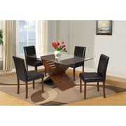 A&J Homes Studio Verona Dining Table