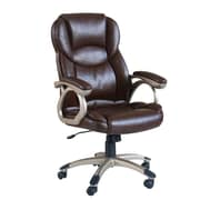 A&J Homes Studio High-Back Office Chair