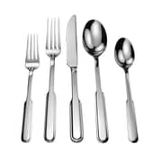 David Shaw Silverware Splendide Maine 20 Piece Flatware Set