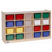 Steffy 20 Compartment Cubby