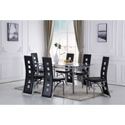 A&J Homes Studio Catherine Dining Table