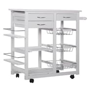 Merax Kitchen Cart