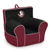 KidzWorld ''All American'' Collegiate Two-Tone Tag Along Kids Foam Chair
