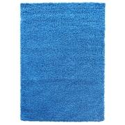 Berrnour Home Navy Blue Area Rug; 3'3'' x 4'7''