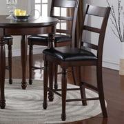 Legends Furniture Breckenridge 24'' Bar Stool with Cushion