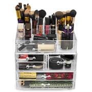 Sorbus 5 Drawer Cosmetic Organizer