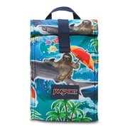 Jansport Roll Top Lunch Bag, Wet Sloth (2UQ20L2)