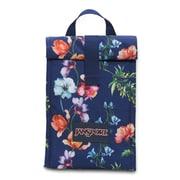 Jansport Roll Top Lunch Bag, Multi Mountain Meadow (2UQ20E2)