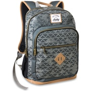 Kelty Trailhead Heritage Backpack, Grey Geometric Print (6810)