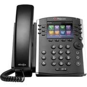 Polycom  VVX 401 IP Phone  Cable  Desktop, 2200-48400-001