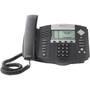 Polycom  SoundPoint IP 650 IP Phone  Cable  Desktop, G2200-12651-025