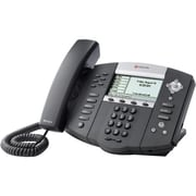 Polycom  SoundPoint IP 560 IP Phone  Cable  Desktop, G2200-12560-025