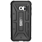 Urban Armor Gear® Composite Cell Phone Case for Samsung Galaxy S7, Black (GLXS7-BLK)