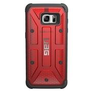 Urban Armor Gear® Composite Cell Phone Case for Samsung Galaxy S7 Edge, Magma (GLXS7EDGE-MGM)