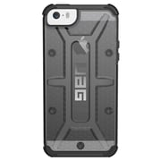Urban Armor Gear® Cell Phone Case for Apple iPhone 5/5s/iPhone SE, Ash (IPH5S/SE-ASH)