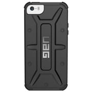 Urban Armor Gear® Cell Phone Case for Apple iPhone 5/5s/iPhone SE, Black (IPH5S/SE-BLK)