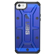 Urban Armor Gear® Cell Phone Case for Apple iPhone 5/5s/iPhone SE, Cobalt (IPH5S/SE-CBT)